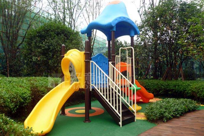 组合儿童滑梯1